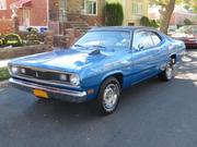 Plymouth 1970 1970 - Plymouth Duster