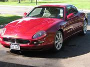 2002 maserati 2002 - Maserati Coupe